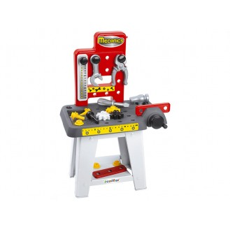 Playset Ecoiffier Mecanics Small Workbench SM 002407