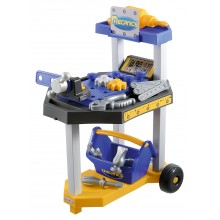 Playset Ecoiffier Mecanics Mechanical Service SM 002455
