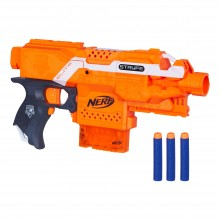 Toy Weapon Hasbro Nerf N-Strike Elite Stryfe A0200
