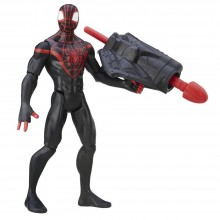 Action figure Hasbro Marvel Ultimate Spider-Man vs. The Sinister 6: Kid Arachnid 6-In B5758/1