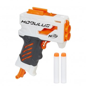 Toy Weapon Hasbro Nerf Modulus Grip Blaster B6321