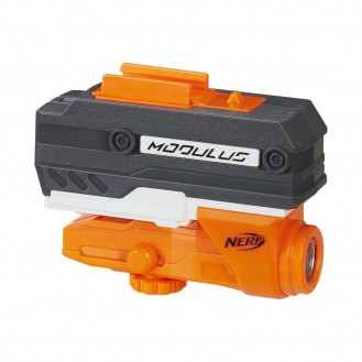 Toy Weapon Upgrade Kit Hasbro Nerf Modulus Targeting Light Beam B6321