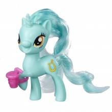 Figure Hasbro My Little Pony Friends Lyra Heartstrings B8924