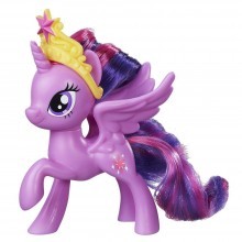 Figure Hasbro My Little Pony Friends Princess Twilight Sparkle B8924