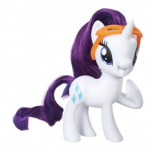 Figure Hasbro My Little Pony Friends Rarity B8924