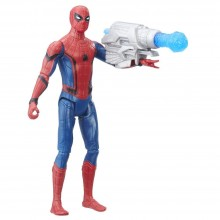 Figure Hasbro Marvel Spider-Man Homecoming Spider-Man 6 Inch B9701