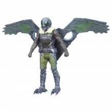 Figure Hasbro Marvel Spider-Man Homecoming Marvel's Vulture 6 Inch B9701
