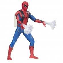 Action figure Hasbro Marvel Spider-Man Homecoming Marvel's Spider-Man 6-Inch B9765