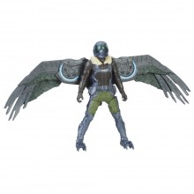 Action figure Hasbro Marvel Spider-Man Homecoming Marvel's Vulture 6-Inch B9765