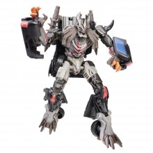 Action Figure Hasbro Transformers: The Last Knight Premier Edition Deluxe Decepticon Berserker C0887