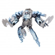 Action Figure Hasbro Transformers: The Last Knight Premier Edition Deluxe Dinobot Slash C0887