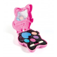 Makeup Set for Girls Clementoni Crazy Chic Cat CL 15176