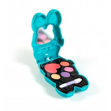 Makeup Set for Girls Clementoni Crazy Chic Rabbit CL 15177