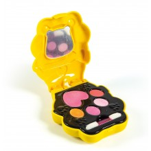 Makeup Set for Girls Clementoni Crazy Chic Lion CL 15178