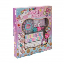 Creative Set Hot Focus Unicorn Scented Nail Boutique HF036SR