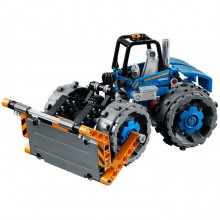 Building Bricks Lego Technic Dozer Compactor LE 42071