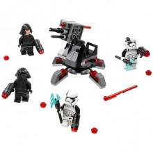 Building Bricks Lego Star Wars First Order Specialists Battle Pack LE 75197