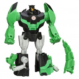 Action Figure Hasbro Transformers: Robots in Disguise 3 Step Change Grimlock B0067