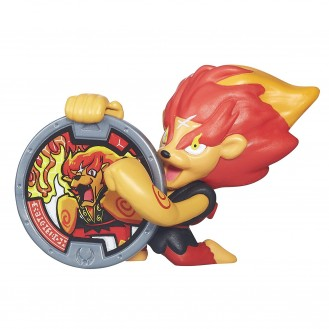 Figure Hasbro Yo-kai Watch Medal Moments Blazion B5937