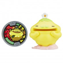 Figure Hasbro Yo-kai Watch Medal Moments Happierre B5937