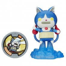 Figure Hasbro Yo-kai Watch Medal Moments Robonyan B5937