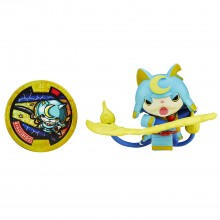 Figure Hasbro Yo-kai Watch Medal Moments Shogunyan B5937