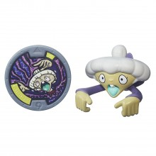 Figure Hasbro Yo-kai Watch Medal Moments Tattletell B5937