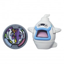 Figure Hasbro Yo-kai Watch Medal Moments Whisper B5937