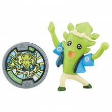 Figure Hasbro Yo-kai Watch Medal Moments Wiglin B5937