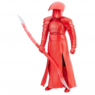 Electronic Figure Hasbro Star Wars: The Last Jedi Electronic Duel Elite Praetorian Guard C1578