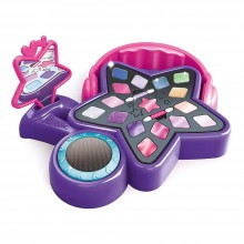 Makeup Set for Girls Clementoni Crazy Chic Music CL 15137