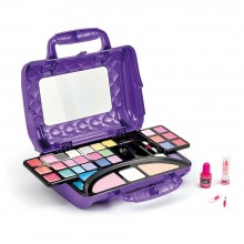 Makeup Set for Girls Clementoni Crazy Chic Superstar CL 15773