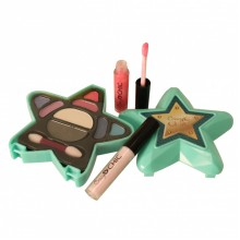Makeup Set for Girls Clementoni Crazy Chic Stardust CL 15961