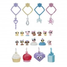 Figures Hasbro Littlest Pet Shop Frosting Frenzy Pack E0400