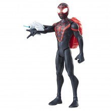 Action Figure Hasbro Marvel Spider-Man Kid Arachnid 6 inch E0808