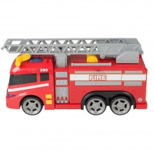 Vehicle Halsall Teamsterz Light and Sound Fire Engine HL 1416390