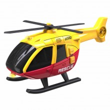 Vehicle Halsall Teamsterz Light and Sound Mini Helicopter HL 1416560