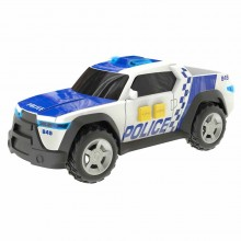 Vehicle Halsall Teamsterz Light and Sound Mini Police SUV HL 1416562