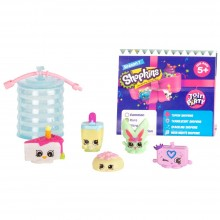 Figures Moose Toys Shopkins Season 7 Join the Party 5 Pack ME 56354
