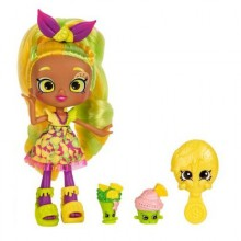 Doll Moose Toys Shopkins Shoppies Season 4 Lemony Limes ME 56706