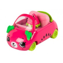 Playset Moose Toys Shopkins Series 1 Cutie Cars Motor Melon ME 56742
