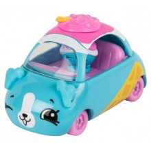 Playset Moose Toys Shopkins Series 1 Cutie Cars Sundae Scooter ME 56742
