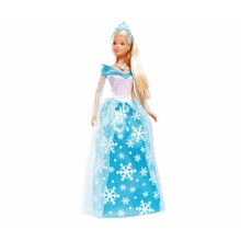 Doll Simba Toys Steffi Love Ice Princess SB 2838