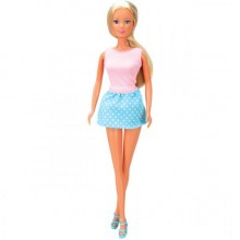 Doll Simba Toys Steffi Love Urban Fashion Tufted Skirt SB 3471