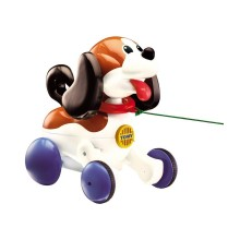 Baby Toy Tomy Sit 'n' Walk Puppy TM 3862