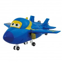 Figure Auldey Toys Super Wings Transforming Jerome TW 710230