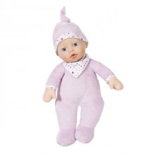 Soft Doll Zapf Baby Born First Love ZF 823439