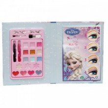 Makeup Set for Girls Giochi Preziosi Frozen Book GP 18492