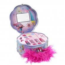 Makeup Set for Girls Giochi Preziosi Trolls Party GP TRL08