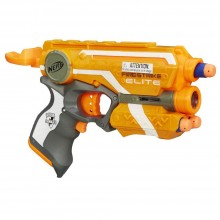Toy Weapon Hasbro Nerf N-Strike Firestrike Blaster 53378